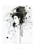 Lora Zombie - Amy Umění