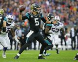 Blake Bortles Photo av Matt Dunham