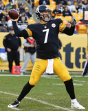 Ben Roethlisberger Photo by Gene J. Puskar