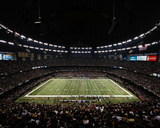 Mercedes-Benz Superdome Photo by Aaron M. Sprecher