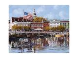 Annapolis Prints by Guido Borelli