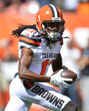 Travis Benjamin Photo by David Richard