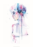 Loss Prints by Agnes Cecile