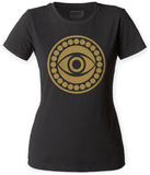 Juniors: Dr. Strange- Eye Of Agamotto Shirt