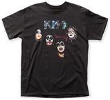 Kiss- Diamond Logo T-Shirts