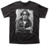 John Lennon- Denim Jacket Shirt