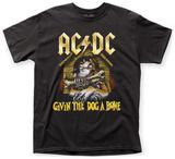 AC/DC- Givin' The Dog A Bone Vêtement