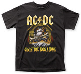 AC/DC- Givin' The Dog A Bone Shirt