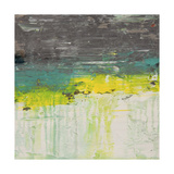 Canvas 1 Lithosphere 115 Prints by Hilary Winfield
