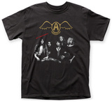 Aerosmith- Get Your Wings T-Shirt