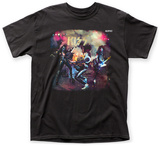 Kiss- Alive Band Jam T-Shirt