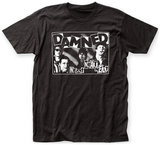 The Damned- Neat Neat Neat Promo T-shirts
