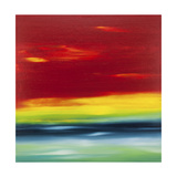 Sunset 1 Prints by Hilary Winfield