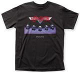 Aerosmith- Rocks Album Cover Tshirts
