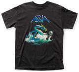 Asia- Leviathan T-shirts
