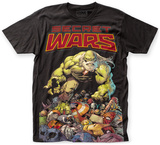 Marvel: Secret Wars- Maestro vs. All T-Shirt