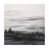 Skyline 3 Art by Hilary Winfield