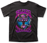 Blues Traveler- Smokin' Cat Logo Shirts