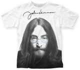 John Lennon- Honest Portrait T-shirts