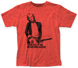 Tom Petty- Damn The Torpedoes T-shirts
