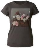 Juniors: New Order- Power, Corruption & Lies Cover Art T-Shirts