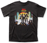 Kiss- Love Gun Album Cover T-Shirt