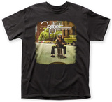Foghat- Fool For The City T-shirts