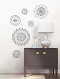 Taza Wall Art Kit Wall Decal