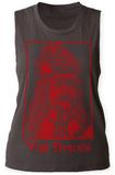 Womans: Vlad Dracula- Still Life Raglan Tank T-Shirt