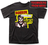 The Misfits- Horror Business (Front/Back) T-shirts