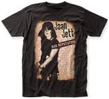 Joan Jett- Bad Reputation T-Shirt