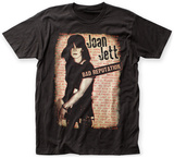 Joan Jett- Bad Reputation T-Shirt