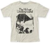 Velvet Underground- White Light/White Heat Vêtement