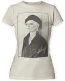 Juniors: Debbie Harry- Beret Shirts