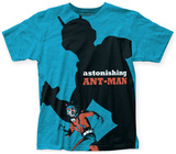 Marvel: Michael Cho- Astonishing Ant-Man Big Print T-Shirt