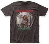 Foreigner- Head Games Distressed T-shirts