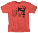 The Kids In The Hall- Crushing Your Head T-shirts