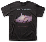 The Damned- Strawberries T-Shirt