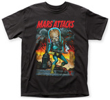 Mars Attacks- Martian Commando T-Shirts