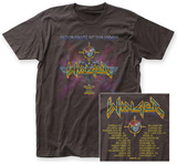 Winger- Heart Of The Young (Front/Back) T-Shirts