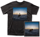 Pink Floyd- The Endless River (Front/Back) Shirts
