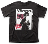 The Vibrators- Baby Baby T-shirts