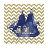 Set Sail 2 Prints by Erin Clark