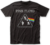 Pink Floyd- Band Prism Shirt