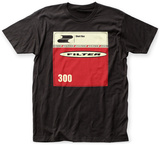 Filter- Short Bus T-Shirt