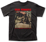 Dead Kennedys- Give Me Convenience T-shirts