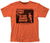 Texas Chainsaw Massacre- Who Will Survive T-shirts