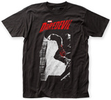 Daredevil- Patrolling Hell's Kitchen Shirts