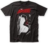 Daredevil- Patrolling Hell's Kitchen Shirts