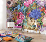 Mellimello Kevena Wall Mural Wallpaper Mural